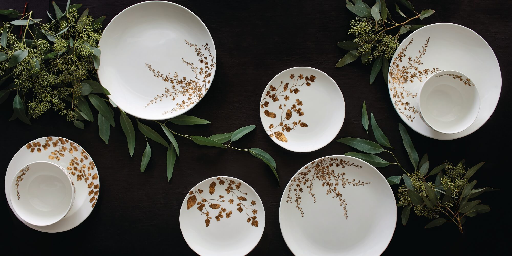 Choosing Materials for your Tableware